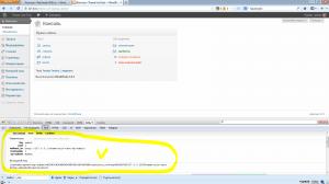 Автоматическая авторизация на сайте WordPress