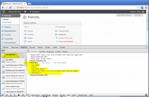 Network - перехватываем параметры запросов в Google Chrome - 3