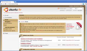 ubuntu-fr