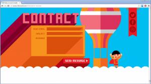 Резюме - скриншот 8