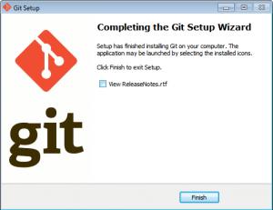 Установка Git на Windows 7 - 9